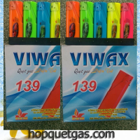 Hộp Quẹt Viwax 127