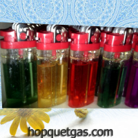 Hộp quẹt gas 144